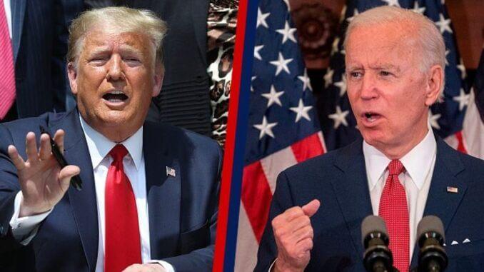 Shoptorsi news USA election 2020